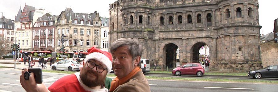 theinmedia Weihnachtsvideo 2019