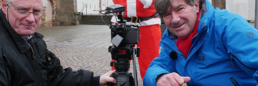 theinmedia Weihnachtsvideo 2018